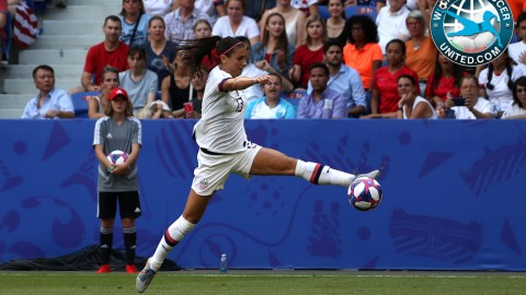 There are 25 U.S. Women's National Soccer Team Players; Who Will Make The Cut For The Tokyo Olympics?