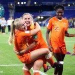 Netherlands 1-0 Sweden | World Cup Semi-final (C) Maryam Majd