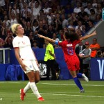 England 1-2 USA | World Cup Semi-final (C) Maryam Majd