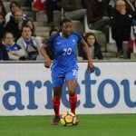 FRANCE 1-1 ITALY MATCH AMICAL 20-01-2018