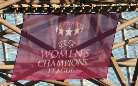 Result of the 2019/20 UEFA Women's Champions League Qualifying Round draw