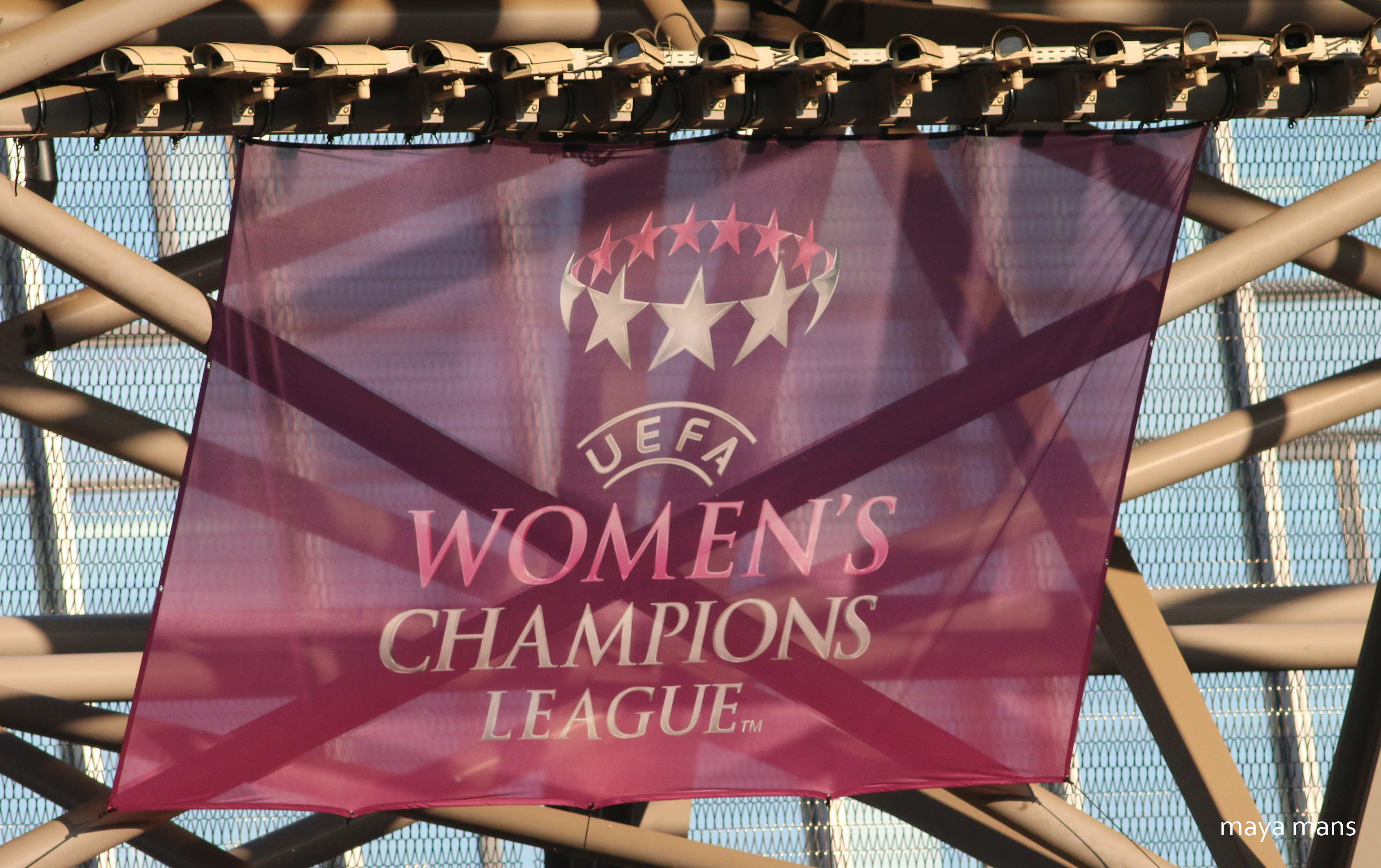 Result Of The 2019 20 Uefa Women S Champions League