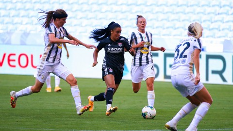 An Introduction to Betting on Women's Football